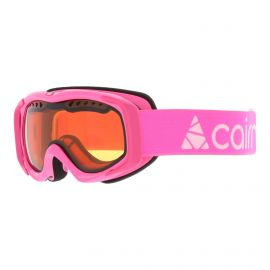 Cairn, Booster goggles kids neon pink