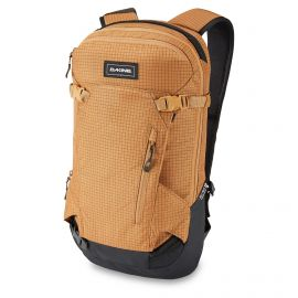 Dakine, Heli Pack 12L backpack men caramel brown