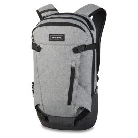 Dakine, Heli Pack 12L backpack men grey