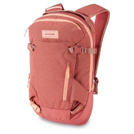 Dakine, Women'S Heli Pack 12L backpack women dark pink