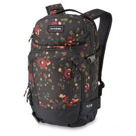 Dakine, Women'S Heli Pro 20L backpack women begonia red