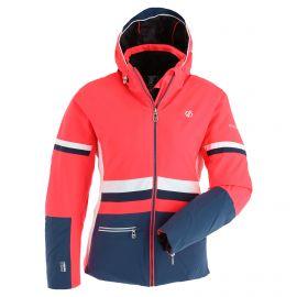Dare2b, Evidence Jacket ski jacket women neon pink