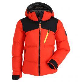 Icepeak, Britton ski jacket women coral red
