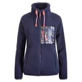 Icepeak, Croix jacket women dark blue