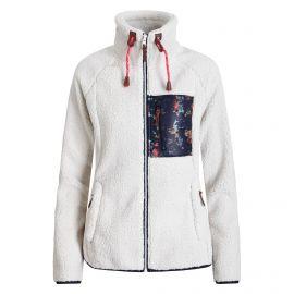 Icepeak, Croix jacket women natural white