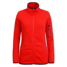 Icepeak, Emery jacket slim fit women coral red
