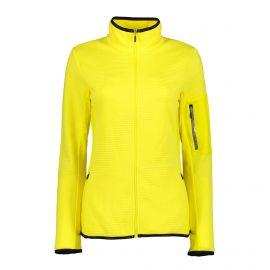 Icepeak, Emery jacket slim fit women yellow