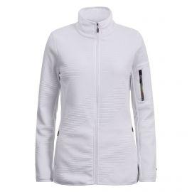 Icepeak, Emery jacket slim fit women optical white