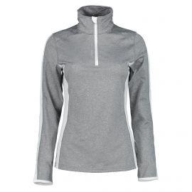 Icepeak, Falkner pullover women light grey