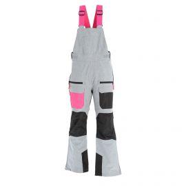 Icepeak, Icepeak Lawndale Jr ski pants kids grey