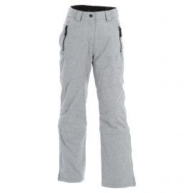 Icepeak, Lacon Jr ski pants kids light grey