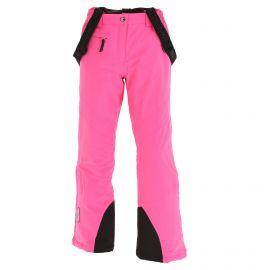 Icepeak, Lagos Jr ski pants kids hot pink