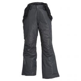 Icepeak, Leiden Jr ski pants kids anthracite grey