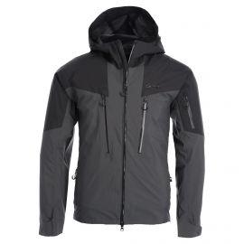 Kilpi, Lexay-M hardshell ski jacket men dark grey