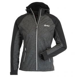 Kilpi, Mila-W softshell ski jacket women dark grey