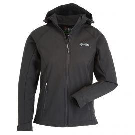 Kilpi, Mila-W softshell ski jacket women black