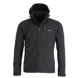 Kilpi, Milo-M softshell ski jacket men black