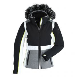 Luhta, Ekois ski jacket women black