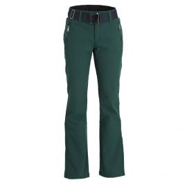 Luhta, Joentaus softshell ski pants women antique green