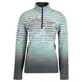 Maier Sports, Tenya pullover women print black