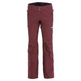 Picture, Exa Pt ski pants women burgundy purple