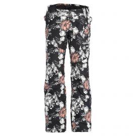 Picture, Exa Pt ski pants women peonies black