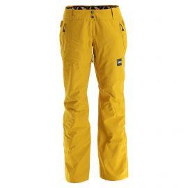 Picture, Exa Pt ski pants women safran yellow