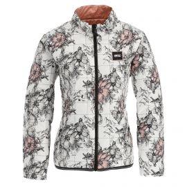Picture, Loys Jkt jacket women peonies white