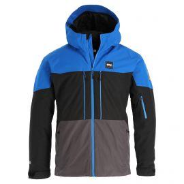 Picture, Picture Object Jkt ski jacket men blue/black
