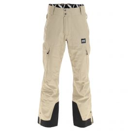 Picture, Picture Object Pant ski pants men stone grey