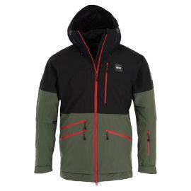 Picture, Stone Jkt ski jacket men black
