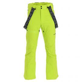 Spyder, Dare GTX ski pants men lime green