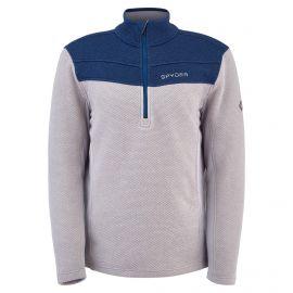 Spyder, Encore Half Zip sweater men forest grey