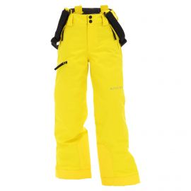 Spyder, Propulsion ski pants kids sun yellow