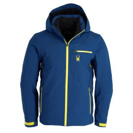 Spyder, Tripoint GTX ski jacket men abyss blue