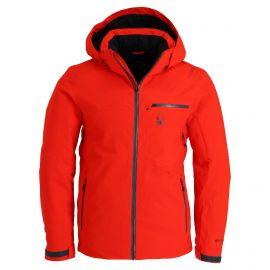 Spyder, Tripoint GTX ski jacket men volcano red