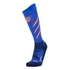 Unleash your Nature, Natyon 2.0 Socks ski socks unisex USA blue