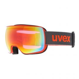 Uvex, Compact FM goggles mat orange