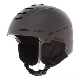 Uvex, Legend ski helmet unisex anthracite grey