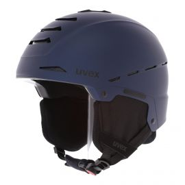 Uvex, Legend ski helmet unisex ink blue