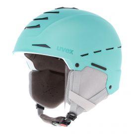 Uvex, Legend ski helmet unisex mat mint green