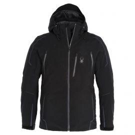 Spyder, Leader GTX ski jacket men vulcano black