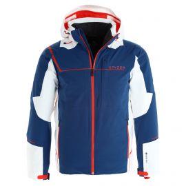 Spyder, Titan GTX ski jacket men abyss blue