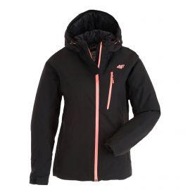 4F, H4Z20-KUDN003 ski jacket women deep black