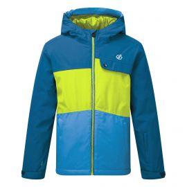 Boy/'s dare2b Turtlespin/' Blue Ski Wear /& Winter Jacket.