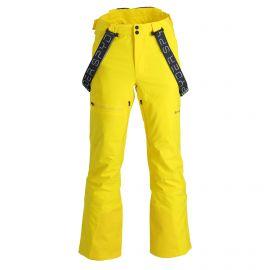 Spyder, Dare GTX, ski pants, men, sun yellow
