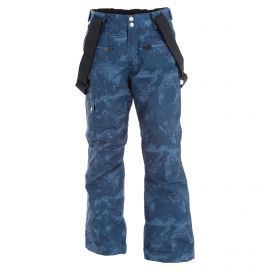 Dare2b, Timeout Ii Pant ski pants kids vivid blue