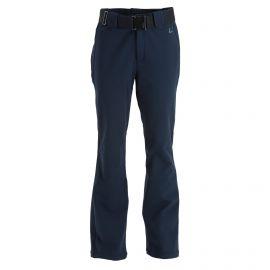 Luhta, Joensuu softshell ski pants women dark blue