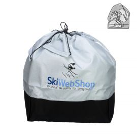 Pro De Con, Easy ski bootbag, Silver