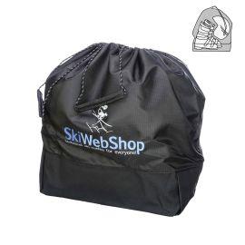 Pro De Con, Easy ski bootbag, Black